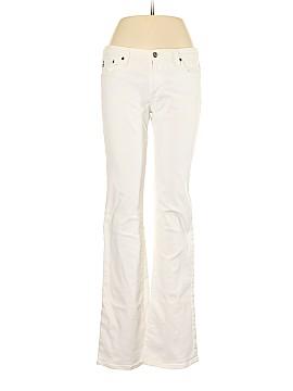 Adriano Goldschmied Jeans Size 10