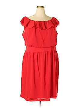 Julie Dillon Casual Dress Size 18 (Plus)