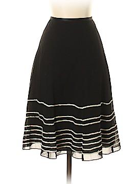 Cynthia Cynthia Steffe Silk Skirt Size 4