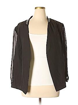 City Chic Blazer Size 24 Plus (XL) (Plus)