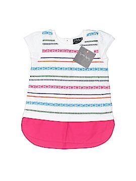 Cynthia Rowley TJX Short Sleeve Top Size 24 mo