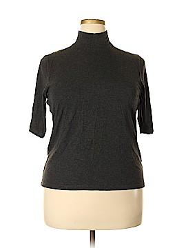 Ralph Lauren Short Sleeve Top Size 2X (Plus)