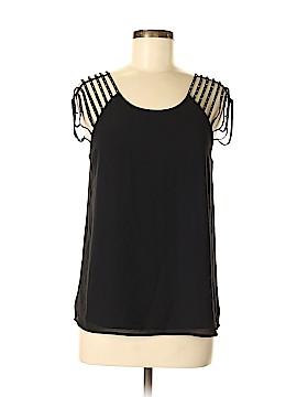 Lost April Short Sleeve Blouse Size M