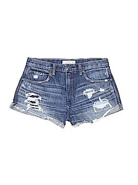 Abercrombie & Fitch Denim Shorts 29 Waist