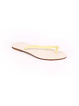 Banana Republic Flip Flops Size 7
