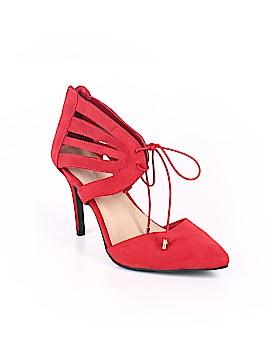 Lane Bryant Heels Size 10 (Plus)