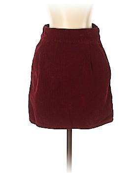 Topshop Casual Skirt 26 Waist