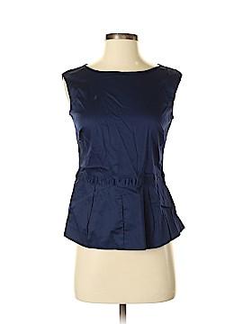 Ralph Lauren Sleeveless Blouse Size 2