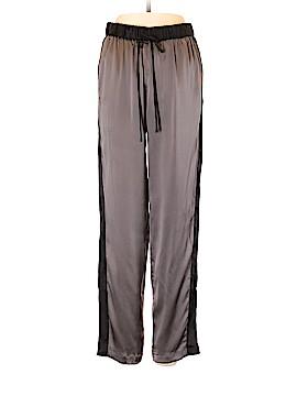 Josie Natori Silk Pants Size XS