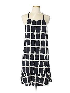 RVCA Casual Dress Size XL