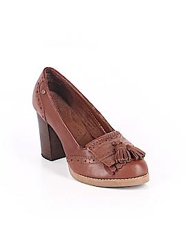 G.H. Bass & Co. Heels Size 6 1/2