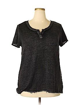 Calvin Klein Short Sleeve T-Shirt Size XXL
