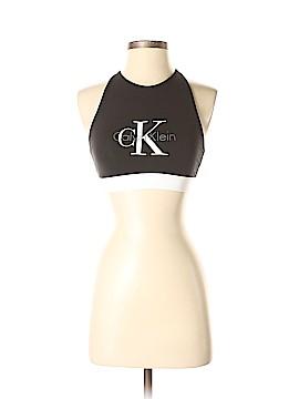Calvin Klein Sports Bra Size M