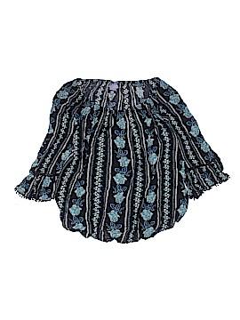 Laura Scott 3/4 Sleeve Blouse Size XL