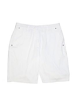 Allyson Whitmore Dressy Shorts Size 10