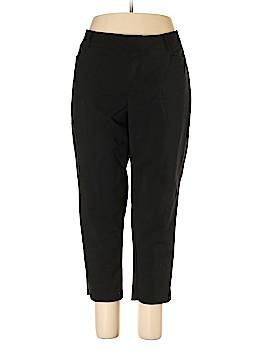 ELOQUII Khakis Size 16 (Plus)