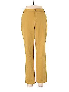 Banana Republic Factory Store Khakis Size 10