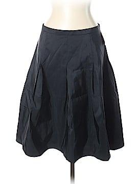 Isaac Mizrahi for Target Silk Skirt Size 12