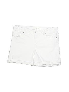 Jessica Simpson Denim Shorts 29 Waist