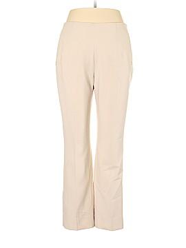 AKRIS Wool Pants Size 12