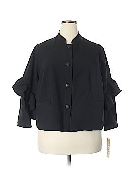 RACHEL Rachel Roy Jacket Size 3X (Plus)