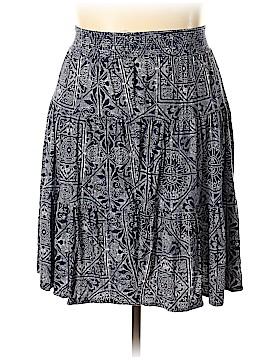 St. John Casual Skirt Size XXL (Petite)