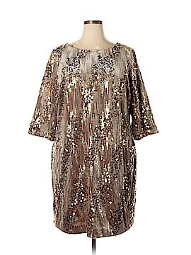 Eliza J Cocktail Dress Size 22W (Plus)