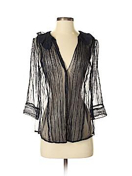 Meadow Rue 3/4 Sleeve Top Size 2