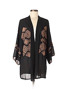 Lush Kimono Size Sm - Med