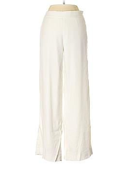 Ivanka Trump Linen Pants Size 4