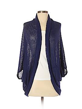 Blue Rain Cardigan Size S