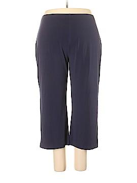 Alfani Essentials Casual Pants Size 3X (Plus)