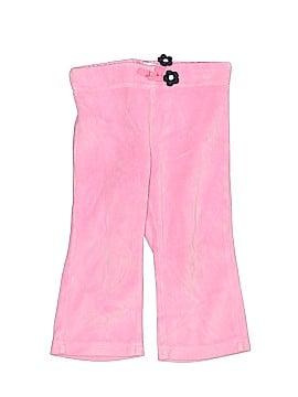 Gymboree Velour Pants Size 12-18 mo