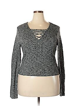 Cape Juby Long Sleeve Top Size XXL