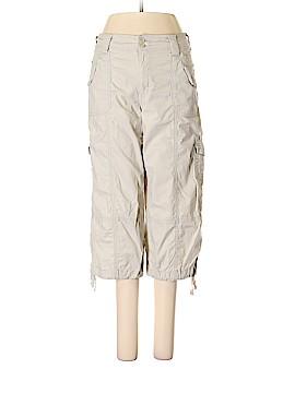 DressBarn Cargo Pants Size 8