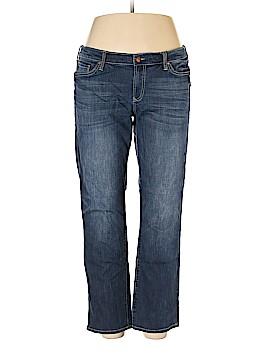Dear John Jeans Size 32 (Plus)