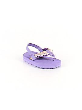 Teva Sandals Size 2 - 3 Kids