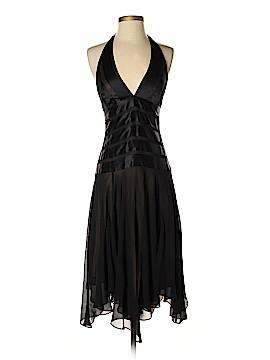 BCBGMAXAZRIA Cocktail Dress Size 2 (Petite)