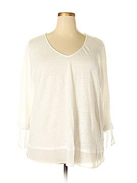 Sanctuary Pullover Sweater Size 2X (Plus)