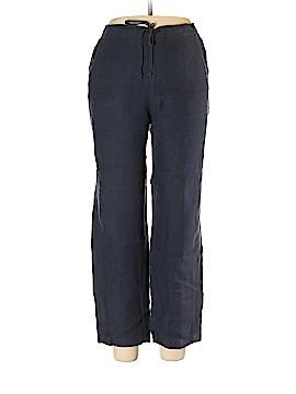 Orvis Linen Pants Size L