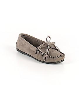 Minnetonka Flats Size 5