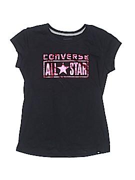 Converse Short Sleeve T-Shirt Size 12 - 13