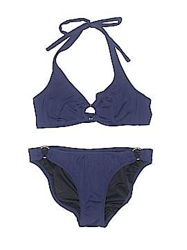 J. Crew Two Piece Swimsuit Size M