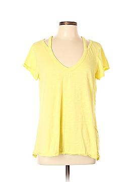 Left of Center Sleeveless T-Shirt Size L