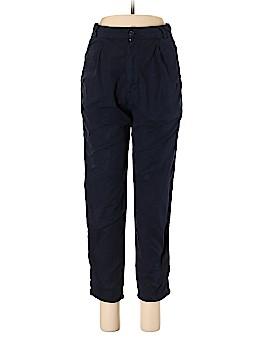 Zara TRF Khakis Size 4