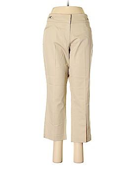7th Avenue Design Studio New York & Company Khakis Size 10