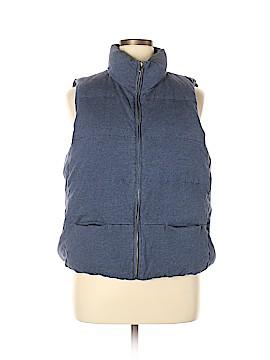 J.jill Vest Size XL