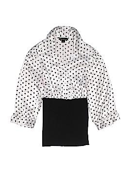 Twenty One 3/4 Sleeve Blouse Size S