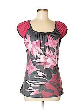 Smash Short Sleeve Blouse Size M