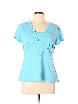 Bass Short Sleeve T-Shirt Size L